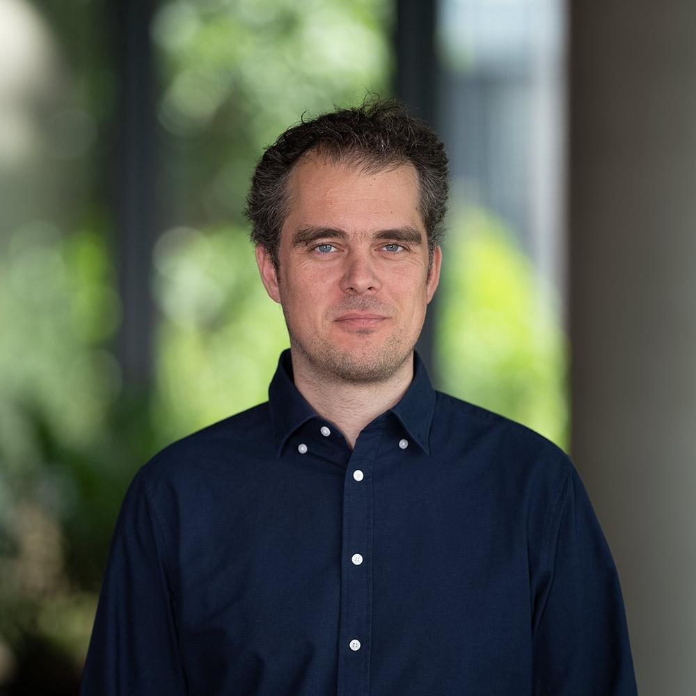 Robin Bussiek